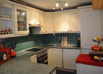 Thumbnail 2 bed maisonette for sale in Limes Avenue, Chigwell, Essex