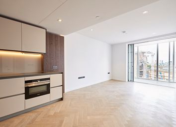 Thumbnail 2 bed flat to rent in Circus Road West, Battersea Power Station, London