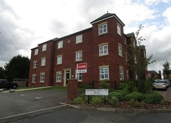Thumbnail 2 bedroom flat to rent in Charles Hayward Drive, Sedgley, Dudley