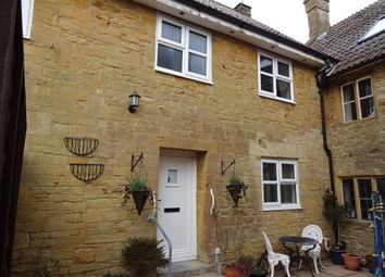 Thumbnail 2 bed terraced house to rent in Laurel Close, West Coker, Yeovil