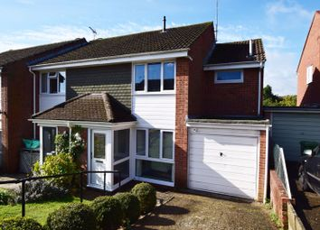 Thumbnail 3 bed end terrace house for sale in Brandon Close, Alton, Hampshire