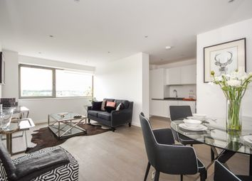 Hubert Road, Brentwood CM14. 2 bed flat