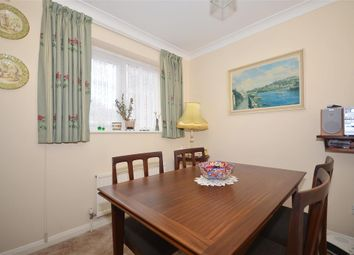 Thumbnail 2 bed flat for sale in Eridge Road, Crowborough, East Sussex