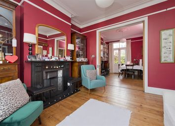 Thumbnail 4 bed terraced house for sale in Hebron Road, London