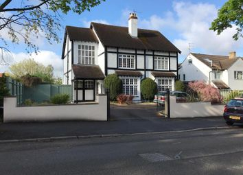 Thumbnail 6 bed detached house for sale in Battledown Approach, Charlton Kings, Cheltenham