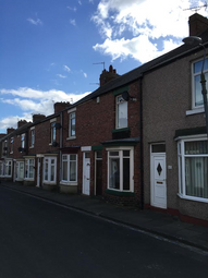 Thumbnail 2 bed terraced house to rent in Co-Operative Street, Shildon