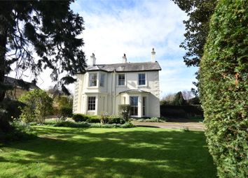 Thumbnail 4 bed semi-detached house for sale in Blackwell Lodge, Blackwell, Carlisle, Cumbria