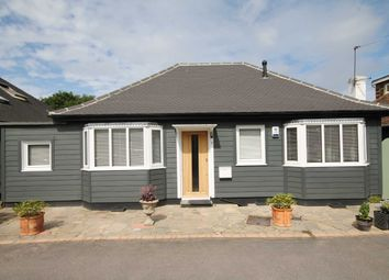 Thumbnail 2 bed bungalow for sale in The Ridgeway, Walton-On-Thames