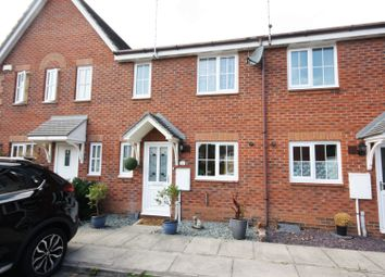 Thumbnail 3 bed terraced house for sale in Temple Way, Maldon