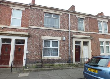 Thumbnail 2 bedroom flat for sale in Croydon Road, Arthurs Hill, Newcastle Upon Tyne