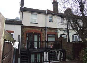 Thumbnail 2 bedroom flat to rent in Willow Lane, Watford, Herfordshire