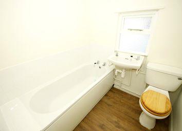 Thumbnail 1 bedroom flat to rent in Linden Road, Gillingham