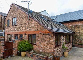 Thumbnail 3 bed detached house for sale in New Lodge, Wigan