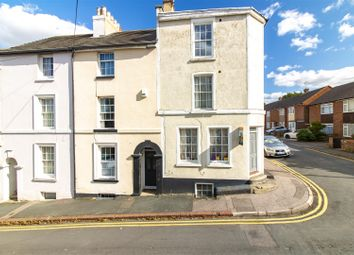 Thumbnail 2 bed flat for sale in Nightingale Road, Faversham