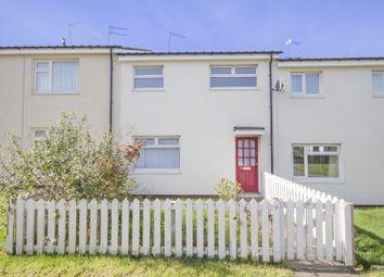 Thumbnail 3 bed terraced house for sale in Oakley Walk, Eston, Middlesbrough