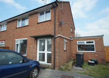 Thumbnail 5 bed semi-detached house to rent in Bonnington Walk, Lockleaze