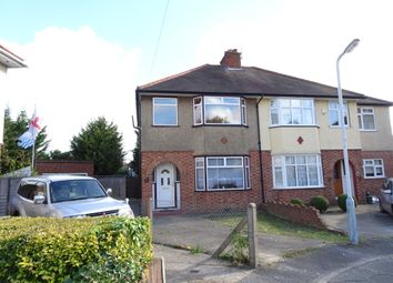 Thumbnail 3 bed semi-detached house for sale in 5, Hillingdon