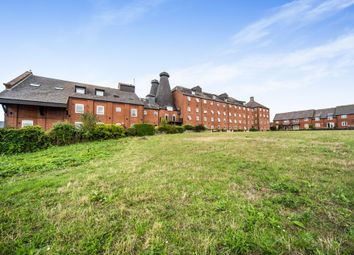 Thumbnail 1 bed flat for sale in Swonnells Court, Lowestoft