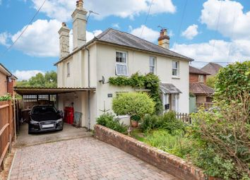 Beaconsfield Road, Chelwood Gate, Haywards Heath RH17. 2 bed semi-detached house