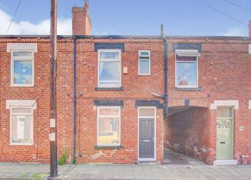 3 bed terraced house for sale in Smawthorne Avenue, Castleford WF10