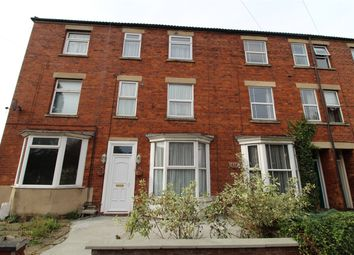 Thumbnail 3 bedroom terraced house for sale in Harrowby Road, Grantham