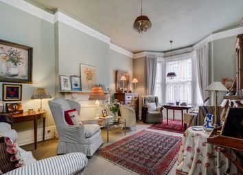 Thumbnail 9 bed terraced house for sale in Beaumont Crescent, London