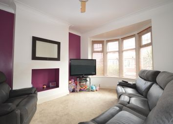 Thumbnail 3 bed terraced house for sale in Thursby Avenue, Blackpool