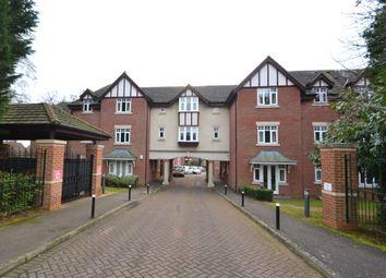 Thumbnail 1 bed flat to rent in Welford Road, Kingsthorpe, Northampton