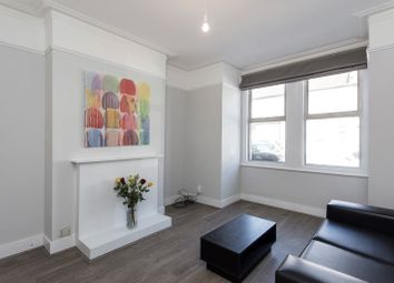 Thumbnail 3 bed terraced house to rent in Haslemere Road, Thornton Heath