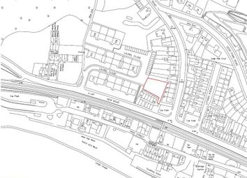 Thumbnail Land for sale in Lot, Rear Of 9, Hadleigh Road, Leigh-On-Sea