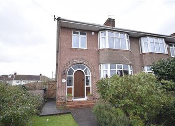 Thumbnail 3 bed end terrace house for sale in Glaisdale Road, Bristol