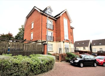 Thumbnail 2 bedroom flat to rent in Kingswood Heights, Bristol