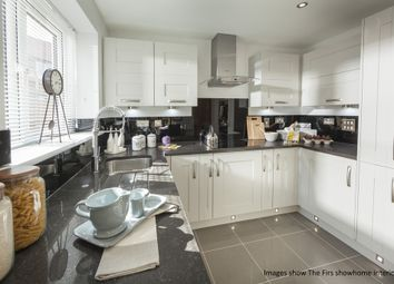 Thumbnail 3 bedroom semi-detached house for sale in Hempstead Road, Holt