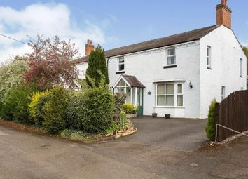 Thumbnail 4 bed semi-detached house for sale in Brook Lane, Sutton On The Hill, Ashbourne, Derbyshire