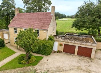 Thumbnail 4 bed detached house for sale in St. Lawrence Road, Lechlade, Gloucestershire
