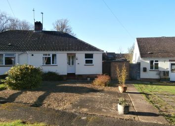 Thumbnail 2 bedroom bungalow for sale in Botley, Oxford