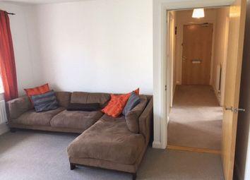 Thumbnail 2 bedroom flat to rent in Tanfield Lane, Broughton, Milton Keynes