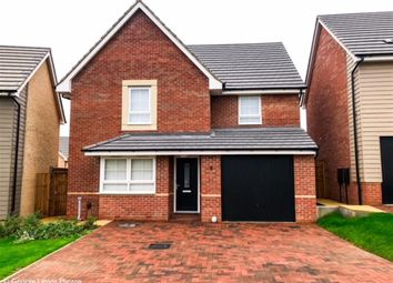 Thumbnail 4 bed property to rent in Apollo Drive, Wellingborough, Northampton