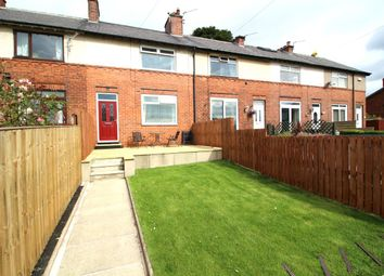 Thumbnail 2 bedroom terraced house for sale in Oak Terrace, Sowerby Bridge