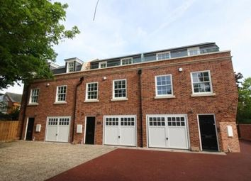 Thumbnail 3 bed end terrace house for sale in America Street, Maldon