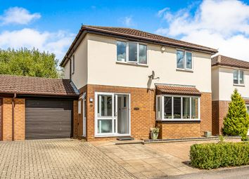 3 bed link-detached house for sale in Dove Green, Bicester OX26