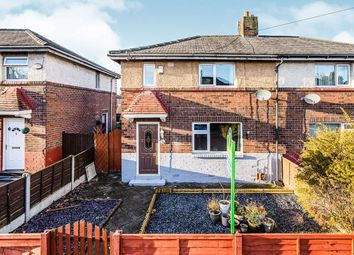 Thumbnail 3 bedroom semi-detached house to rent in Enville Road, Salford
