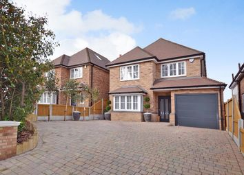 5 bed detached house for sale in Norsey Road, Billericay CM11