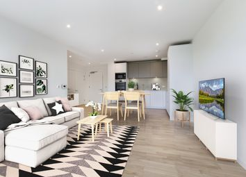 1 bed flat for sale in Harbour Way, London E14