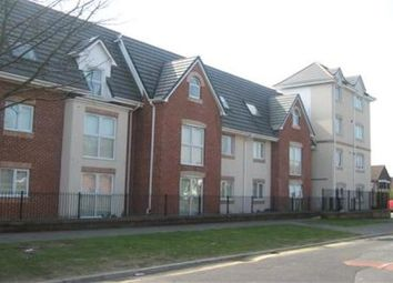 Thumbnail 2 bed flat to rent in Whalley Road, Middleton, Manchester