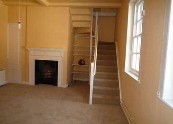 Thumbnail 1 bedroom flat to rent in High Street, Linton, Cambridgeshire