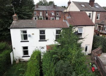 Thumbnail 2 bedroom terraced house for sale in Pitsmoor Road, Sheffield