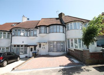 Thumbnail 3 bed property to rent in Wakemans Hill Avenue, London