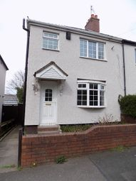 Thumbnail 3 bed semi-detached house to rent in Corporation Road, Dudley