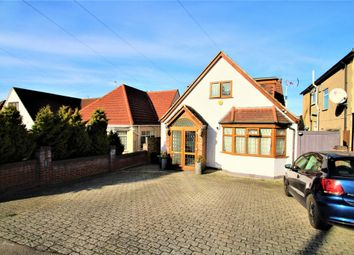 Thumbnail 5 bed bungalow for sale in Stradbroke Grove, Clayhall